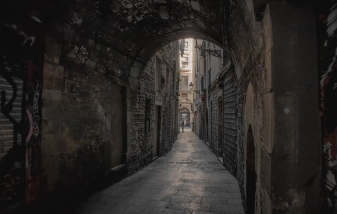 Those Terrifying Liminal Spaces: Reflections on Not Knowing