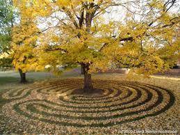 The Liminal Labyrinth